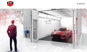 autófényezés weboldal